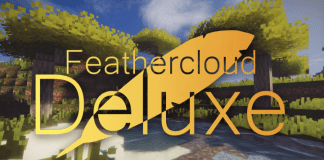 FeatherClouds Texture pack