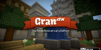 Grand9KCraft Deluxe Resource Pack 1.7.10