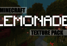 Lemonade Resource Pack