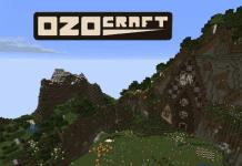 Ozocraft 1.13