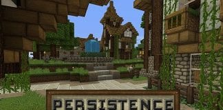 Persistence Resource Pack 1.12.2