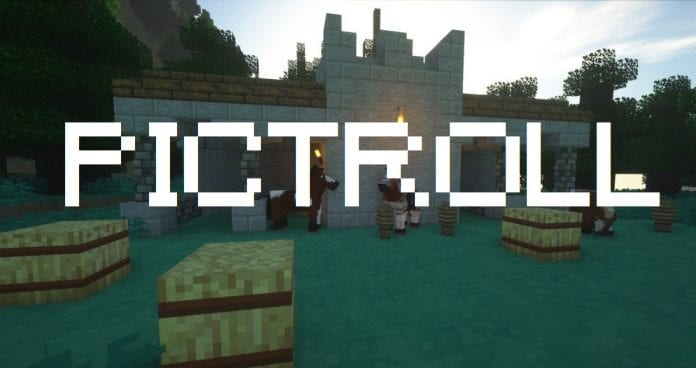 Pictroll Resource Pack 1.7.10