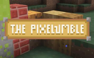 Pixelumble Texture Pack [16x]