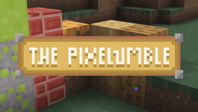 Pixelumble Texture Pack [16x]