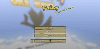Pokemon Gold Resource Pack 1.11.2