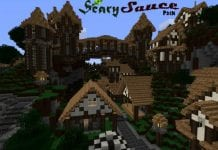 ScarySauce Resource Pack 1.11.2