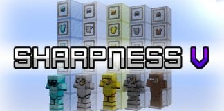 Sharpness PVP Resource Pack 1.8.8