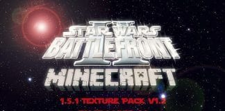 Star Wars Battlefront 2 Texture Pack