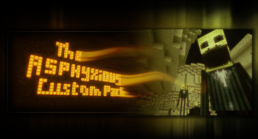 The Asphyxious Resource Pack 1.7.10