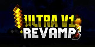 Ultra V1 Revamp PvP Texture Pack
