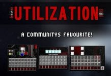 Utilization Resource Pack 1.8.8