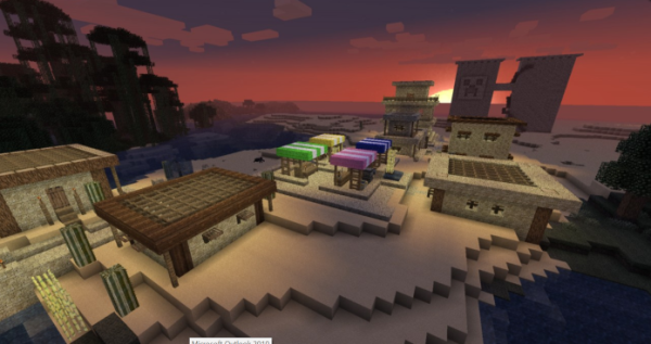 HerrSommer Rustic Resource Pack 1 7 10 - Review and Download