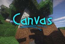 Canvas Resource Pack 1.12.2