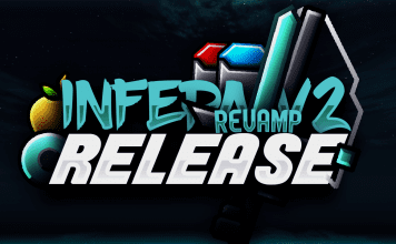 Infera V2 Revamp PvP Texture Pack