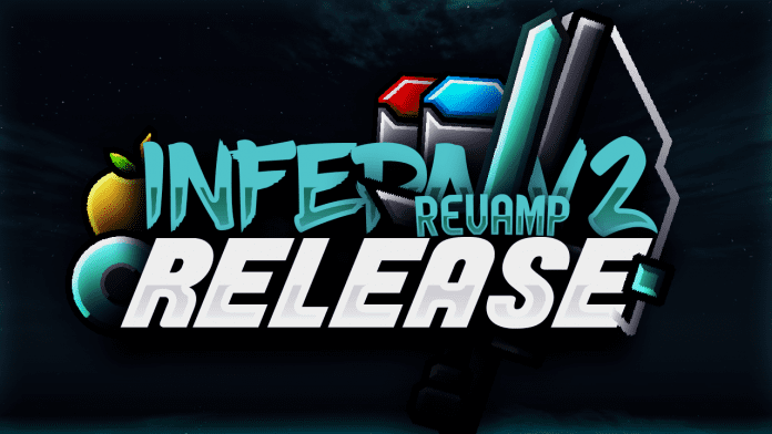 Infera V2 Revamp PvP Texture Pack
