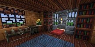 Pixel Daydream Resource Pack 1.7.10