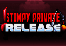 Stimpy Private Revamp [128x] PvP Texture Pack
