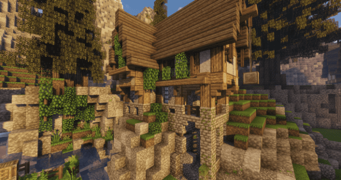 texture pack for 1.12