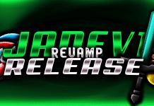 Jade V1 Revamp PvP Texture Pack