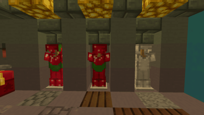 defaulted christmas resource pack 1112 - Christmas Minecraft Videos