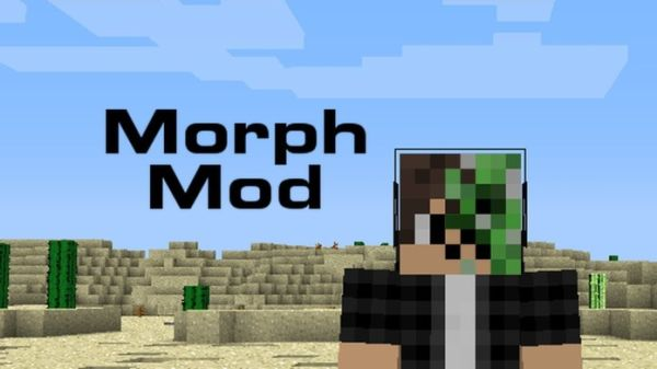 minecraft 1.8 morph mod download