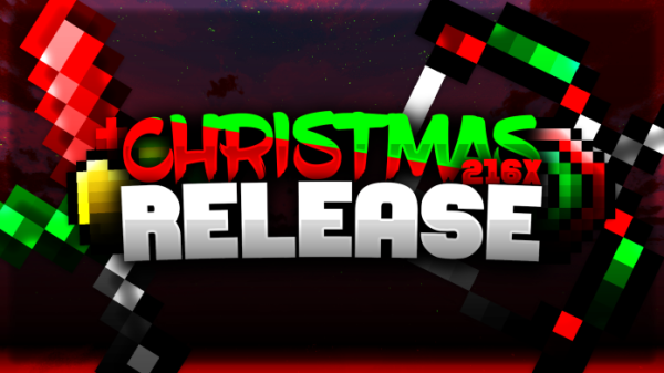 Christmas Texture.Minecraft Christmas Texture Pack Fps Pvp Texture Pack 16x