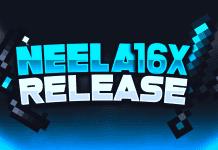 Neela Revamp 16x PvP Texture Pack