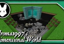 Aroma1997's Dimensional World