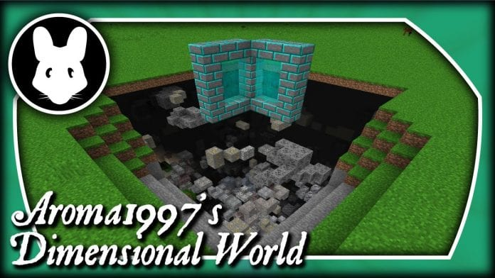 Aroma1997's Dimensional World