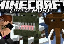 LotsOMobs 1.8