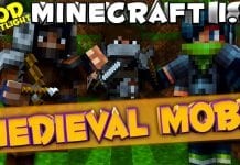 Medieval Mobs 1.8