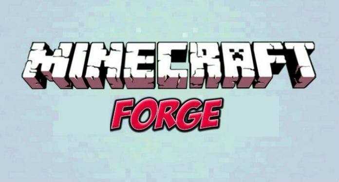 Minecraft Forge 1 12 2/1 11 2 (Modding API) - Enable Modding