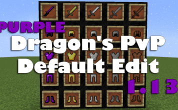 PVP Default Edit 1.13