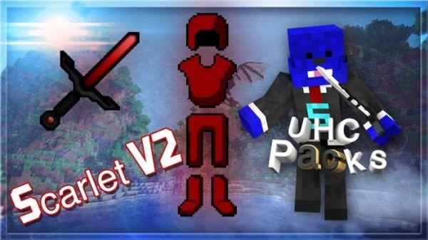 Scarlet V2 PvP Texture Pack 2