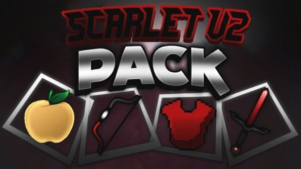 Scarlet V2 PvP Texture Pack