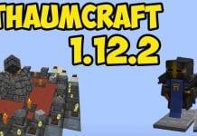 Thaumcraft 1.12.2