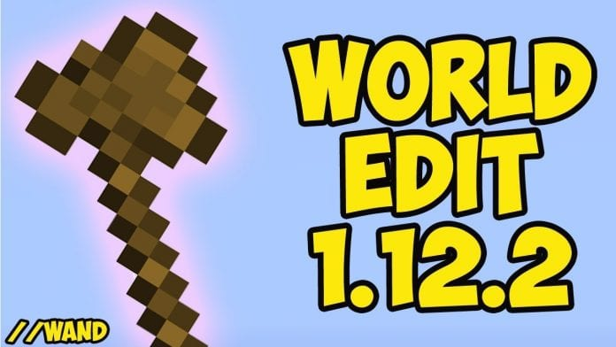 WorldEdit 1 12 2/1 11 2 (In-Game Voxel Map Editor