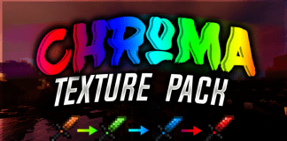 Chroma PvP Texture Pack