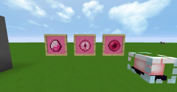 Pink Daze PvP Texture Pack - 4