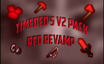 timedeo 2k pack revamp