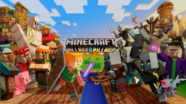 Top 10 Minecraft 1 14 Texture Packs 2019 Downloads
