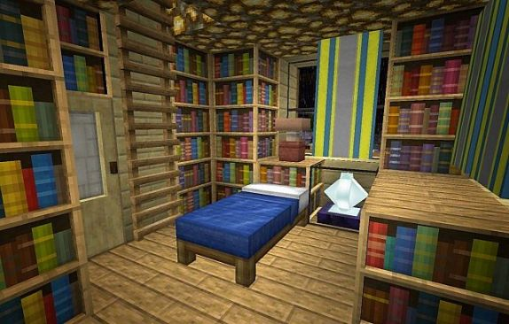 Top 10 Minecraft 1.14 Texture Packs - Lithos Core Mostly Faithful