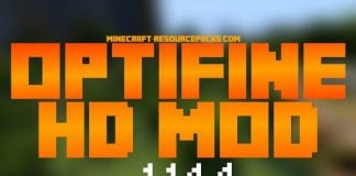 optifine 1.14.4