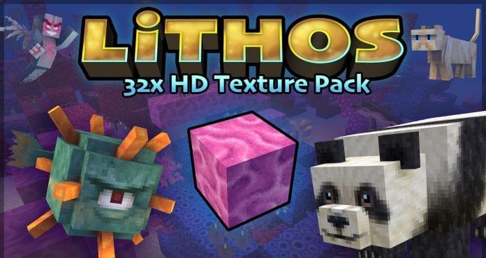Lithos 1.14.2 / 1.14.1 - Lithos:Core 1.14.2 / 1.14.1 / 1.14
