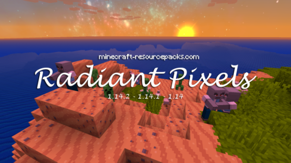 Minecraft Resource Packs 1 14 Downloads And ALL Versions