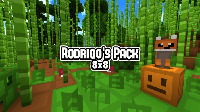 Rodrigo's Pack 1.14.2