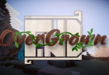 The Find OverGrown 1.14.2 - 1.14.1 - 1.14