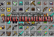 Visual Enchantments 1.14.2