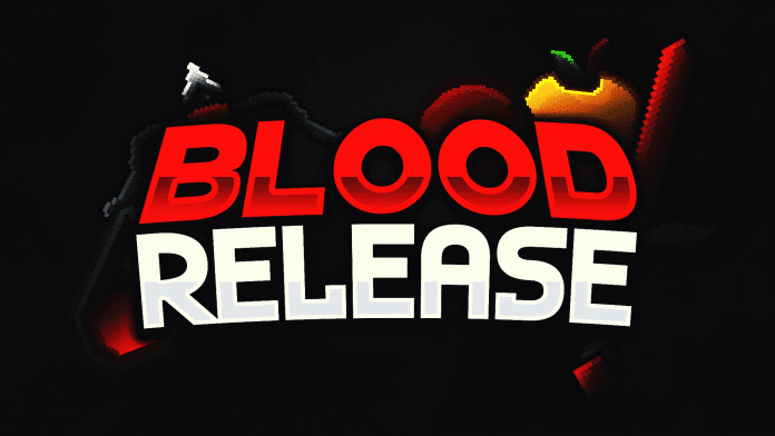 Blood 64x PvP Texture Pacl 1.8