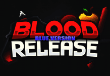 Blood 64x Blue